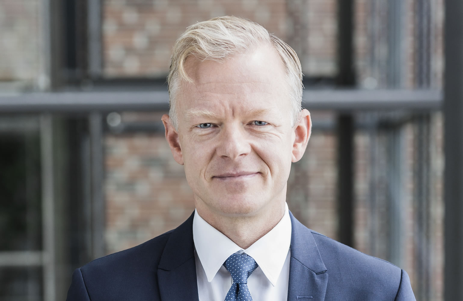 Henrik Udsen, Chairman of the board, DIFO