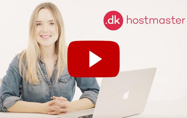 Welcome to DK Hostmaster | DK ...