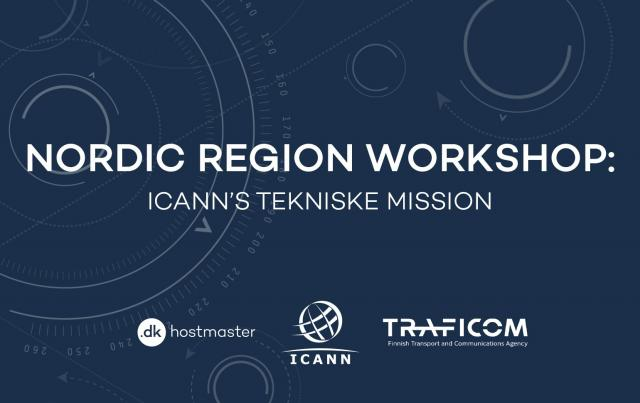 ICANN workshop